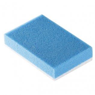 Esponja Inox baños 10x15cm 4ud
