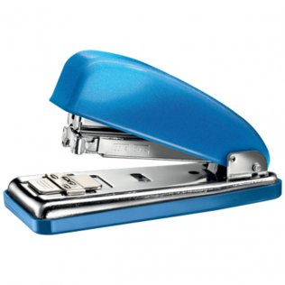 Grapadora Petrus 226 C Wow Azul claro metálico