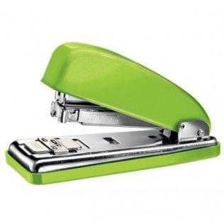 Grapadora Petrus 226 C Wow Verde metálico