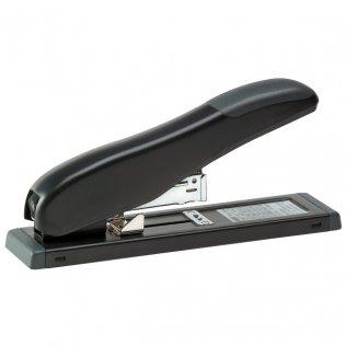 Grapadora de gruesos HS-1000 Plus Office Negro
