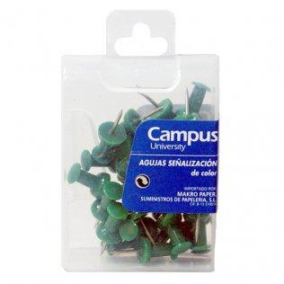 Señalizadores Campus University Verde (35ud/caja)