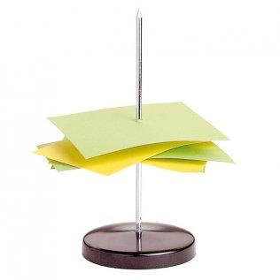 Pinchapapeles Plus Office varilla metálica 150 mm