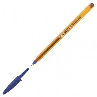 Bolígrafo Bic Cristal Original Fino Azul