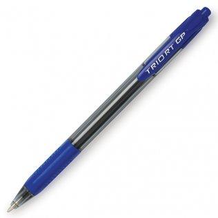 Bolígrafo Plus GP Azul 0,7 mm