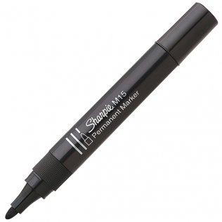 Rotulador Permanente Sharpie M15 Jumbo Negro 1,8 mm