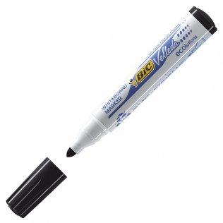 Rotulador pizarra Bic Velleda 1701 Negro 1,5 mm