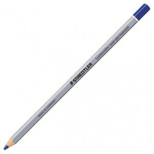 Lápices de colores Staedtler Ohnicrhom Azul