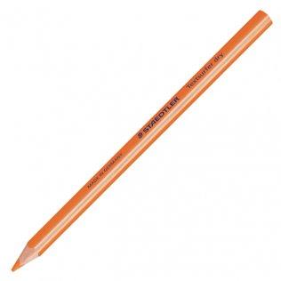 Lápiz fluorescente Staedtler Textsurfer Naranja