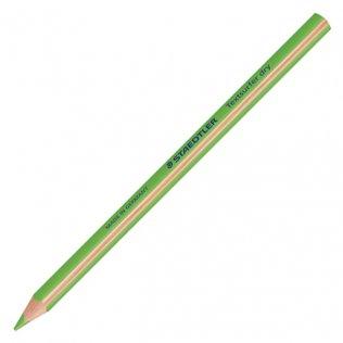 Lápiz fluorescente Staedtler Textsurfer Verde