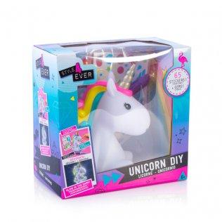 Set de manualidades Unicorn DIY