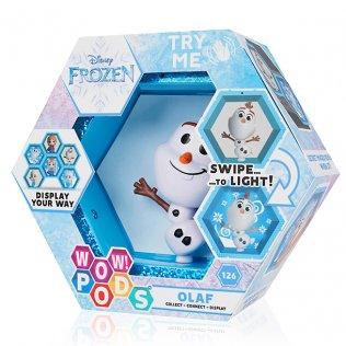 Figura Wow Pods DC Olaf Frozen