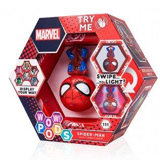 Figura Wow Pods DC Spiderman