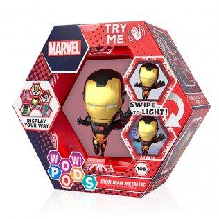 Figura Wow Pods DC Iron Man