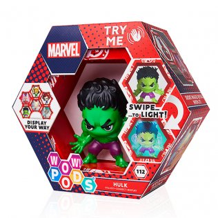 Figura Wow Pods DC Hulk
