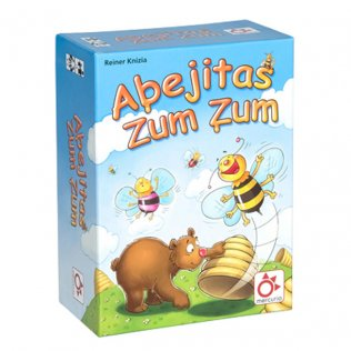 Juego Educativo Mercurio Abejitas Zum Zum