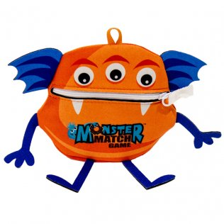 Juego Educativo Mercurio Monster Match