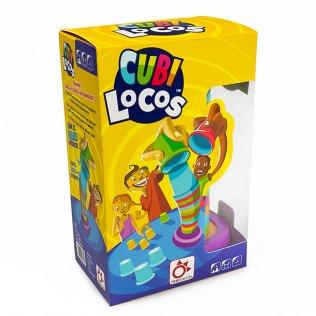Juego Educativo Mercurio Cubi Locos