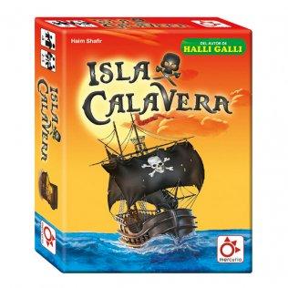 Juego Educativo Mercurio Isla Calavera