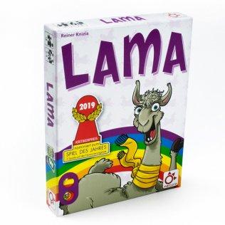 Juego Educativo Mercurio Lama
