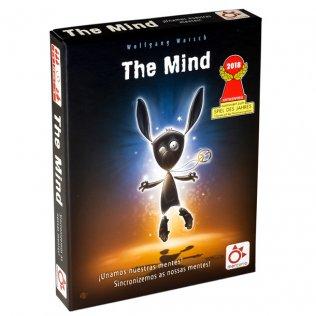 Juego Educativo Mercurio The Mind