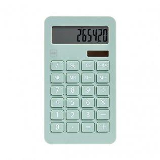 Calculadora Miquelrius Verde