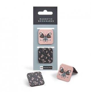 Marcapáginas Miquelrius Butterfly Pack 2 ud