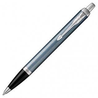Bolígrafo Parker IM Blue CT Gris Azulado