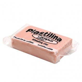 Plastilina Campus College 60gr carne Caja 24 barras
