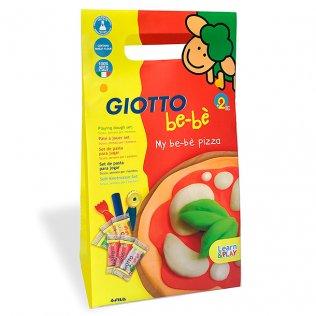 Pasta Giotto Bebe Set Pizza