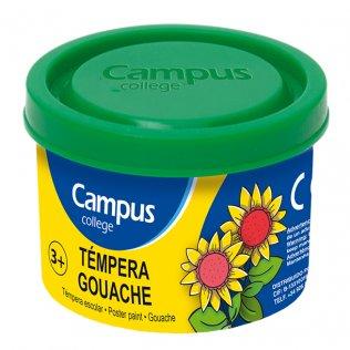 Témpera Campus College 40gr. Verde