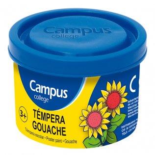 Témpera Campus College 40gr. Azul ultramar