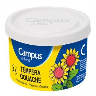 Témpera Campus College 40gr. Blanco