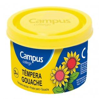 Témpera Campus College 40gr. Amarillo