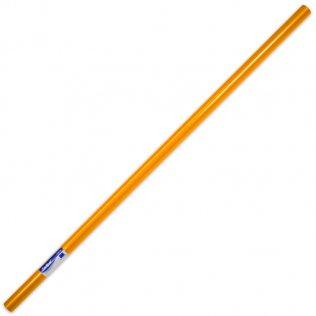 Papel Kraft Sadipal verjurado Naranja (rollo 1x5m.)