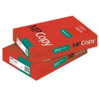 Papel blanco MPCopy A4 75g 500 hojas