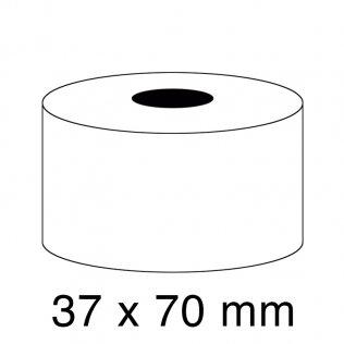 Rollo papel sumadora 60g 37x30mm