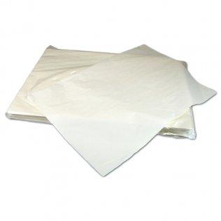 Papel manila blanco resma 500 hojas 50x76cm