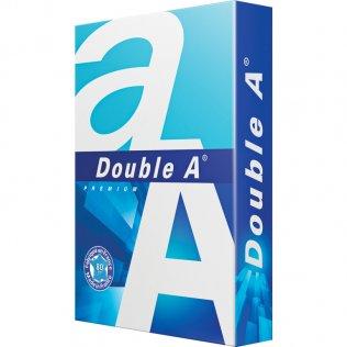 Papel A4 Double A Premium blanco 80g 500 hojas