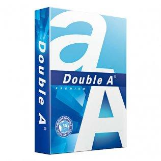Papel A3 Double A Premium blanco 80g 500 hojas