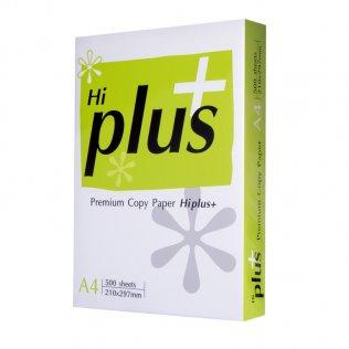 Papel A4 Hi-Plus Premium 75 g 500 hojas