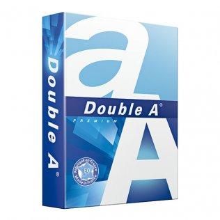 Papel A5 Double A Premium blanco 80g 500 hojas