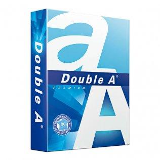 Papel A4 Double A Premium blanco 80g 250 hojas