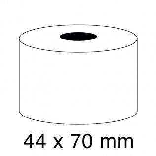 Rollo papel sumadora térmico 55g 44x80mm