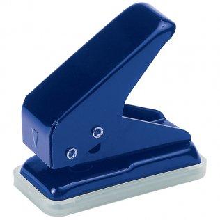 Perforador de sobremesa Plus Office 120 Azul