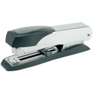 Grapadora de sobremesa Plus Office 289M Plata/Negro