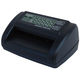 Detector billetes falsos Makro Paper BJ-212