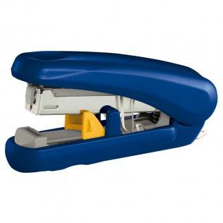 Grapadora Plus ST-010X grapa plano Azul
