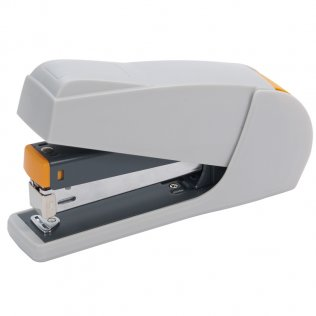 Grapadora Plus Office Easy 20 Gris