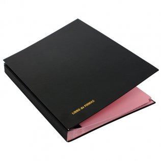 Libro Portafirmas Makro Paper