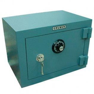 Caja fuerte Gruber C-33 21L